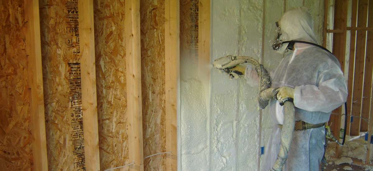 wall insulation installation experts